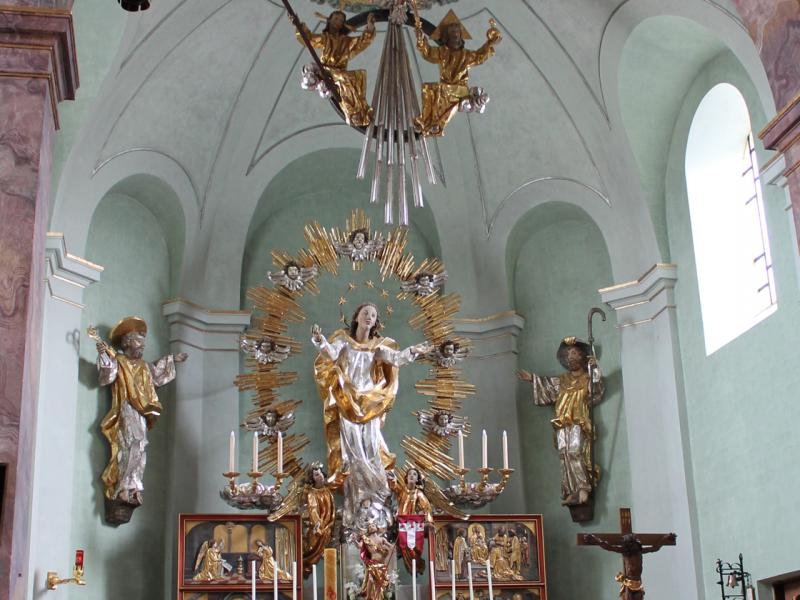 Pfarrkirche_Obertrum_2016_6
