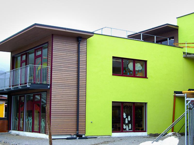Kindergarten Kuchl